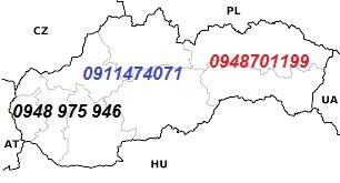 mapa unicarback udrzba